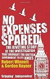 No Expenses Spared, Gordon Rayner and Robert Winnett, 0552162221