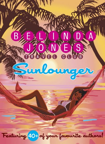 Sunlounger - the Ultimate Beach Read (Sunlounger Stories Book 1) - Roland Robinson