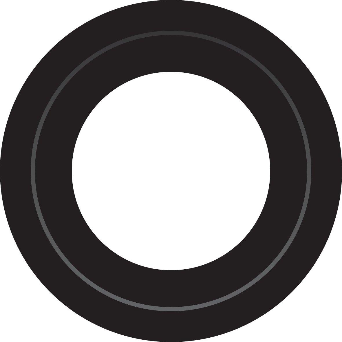 di/ámetro de 58 mm color negro Lee Filters FHCAAR58 Anillo adaptador