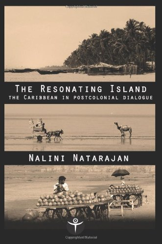 Download The Resonating Island: The Caribbean in Postcolonial Dialogue ebook