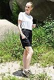 MIER Women's Nylon Hiking Shorts Quick Dry
