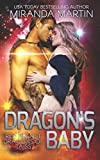 Dragon's Baby (Red Planet Dragons of Tajss)