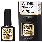 Beauty : CND Shellac Original Top Coat