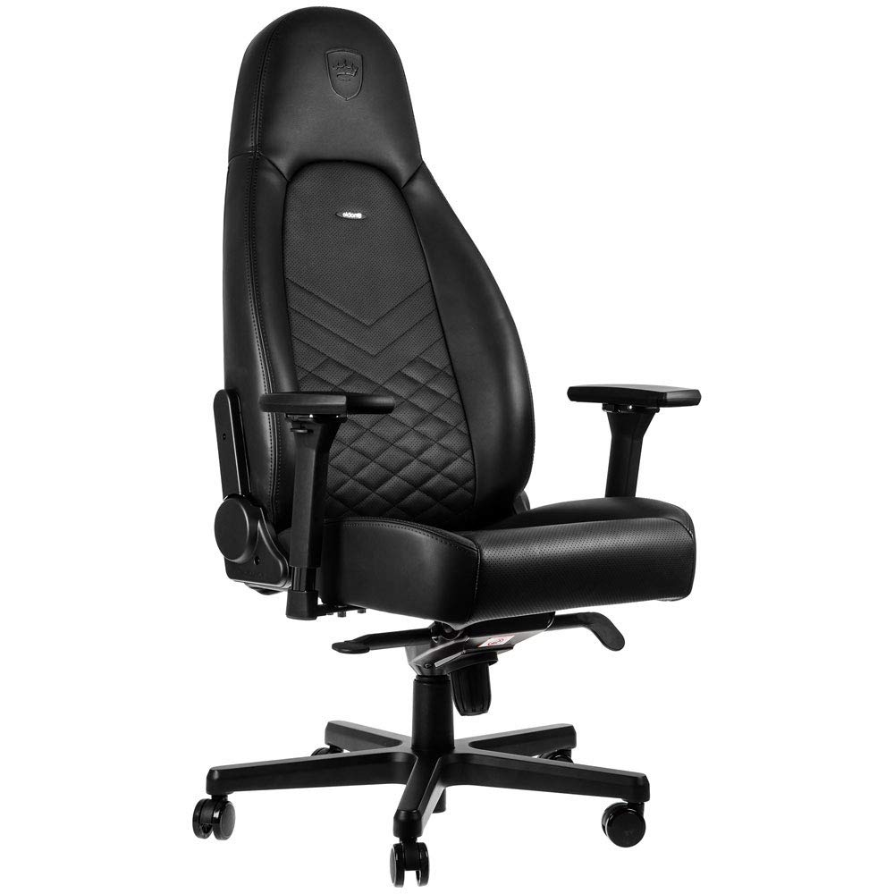 Gaming Chair: Noblechairs