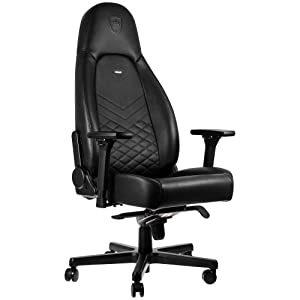Noblechairs ICON Gaming Chair: photo