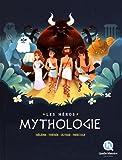 MYTHOLOGIE (Livre Prémium)