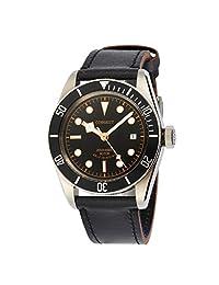 41mm Corgeut Sapphire Glass Black Bezel Citizen Miyota 8215 Automatic Wrist Watch