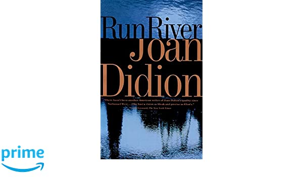 Run River (Vintage International): Amazon.es: Joan Didion: Libros en idiomas extranjeros