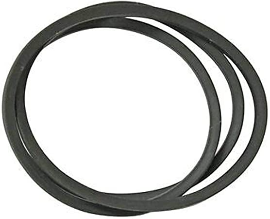 Technology Parts Store Mower Deck Belt Part # 429636, 197253 Replacement for Craftsman 42