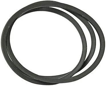 429636 532429636 Mower Belt fits Craftsman Ariens Poulan Murray