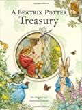 img - for A Beatrix Potter Treasury book / textbook / text book