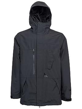 Vestes L1 Black Alpha Noir Xs Homme Outerwear xSBS4n1