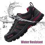 BomKinta Women's Hiking Shoes Anti-Slip Lightweight