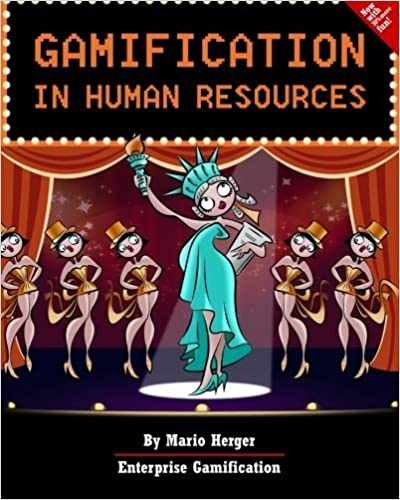 Book Gamification In Human Resources (Enterprise Gamification) (Volume 3) by Mario Herger (2014-08-27)