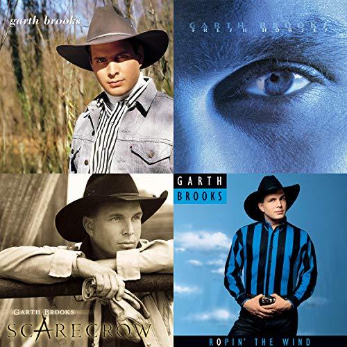 Garth Brooks Ballads By Garth Brooks On Amazon Music Amazon