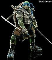 ThreeZero TMNT Tortugas Ninja Leonardo Figura 4897056200265 ...