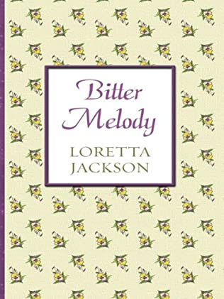 book cover of Bitter Melody