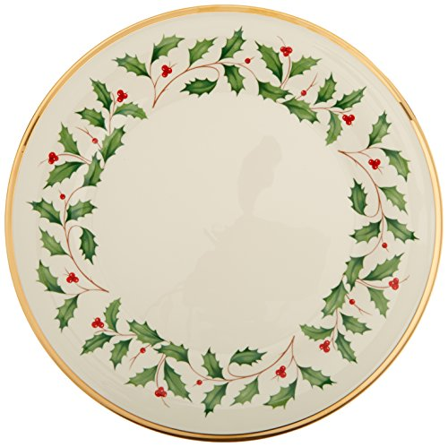 Lenox Holiday 12-Piece Dinnerware Set by Lenox (Image #3)