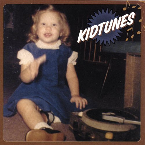 Kidtunes - Bluegrass Piano Country