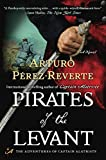 Pirates of the Levant: A Novel