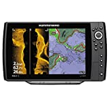 """Humminbird 410030-1 Helix 12 Chirp SI 800x1280 DSP Sonar with GPS & Temperature, 12.1"""""""