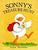 img - for Sonny's Treasure Hunt by Lisa Stubbs (1999-01-03) book / textbook / text book