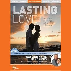 Lasting Love (Live)