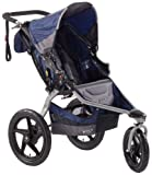 BOB Revolution SE Single Stroller, Navy