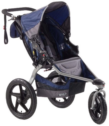 Bob Stroller Step Attachment - 1