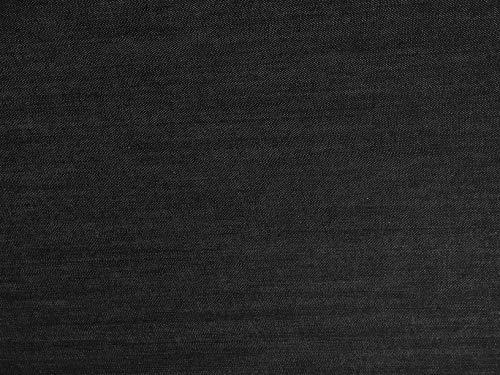 ADfuton Real Jean Denim Futon Mattress Covers - Mattress Protector Slipcovers. (Full Size, Black Gray Denim)