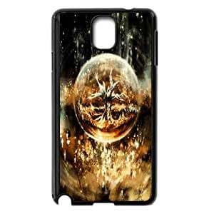 Cell Phone case alice x zhang illustration Cover Custom Case For Samsung Galaxy Note 3 N7200 MK9Q692520
