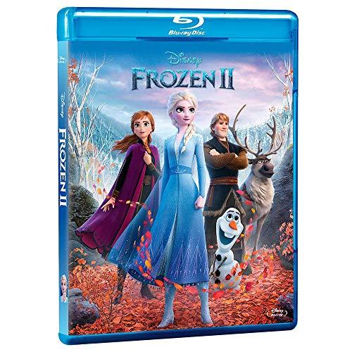 Frozen 2 [Blu-ray]