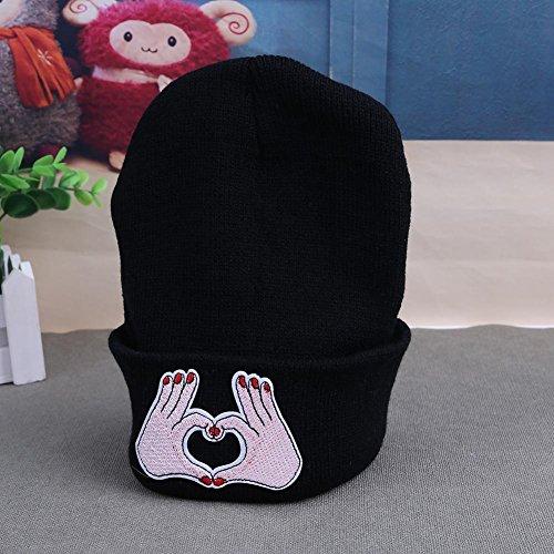 Silveromeuk - Sombrero - para bebé niña Ok Talla única: Amazon.es: Ropa y accesorios
