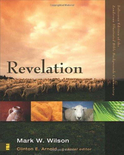 Revelation (Zondervan Illustrated Bible Backgrounds Commentary)