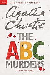 The A. B. C. Murders: A Hercule Poirot Mystery Paperback