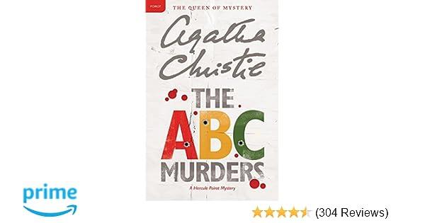 Amazon Com The A B C Murders A Hercule Poirot Mystery
