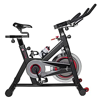 Amazon Com Sunlite F 5 Training Cycle Sunlite Spin Bike Sports