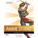 Anime Studio: The Official Guide