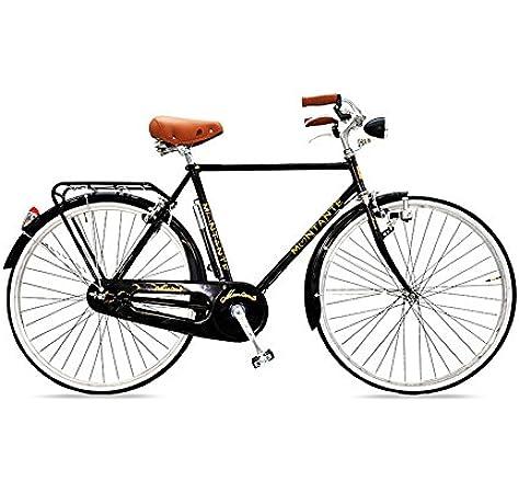 Montante Cicli. Bicicleta para hombre modelo Roma: Amazon.es: Deportes y aire libre