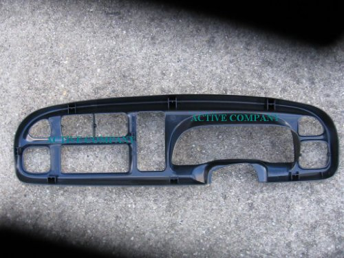 Bpftwkj L on 2002 Dodge Ram 1500 Dashboard Replacement