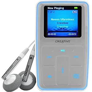 Creative MP3 Players download drivers