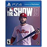 Mlb: The Show 19 (#) /ps4