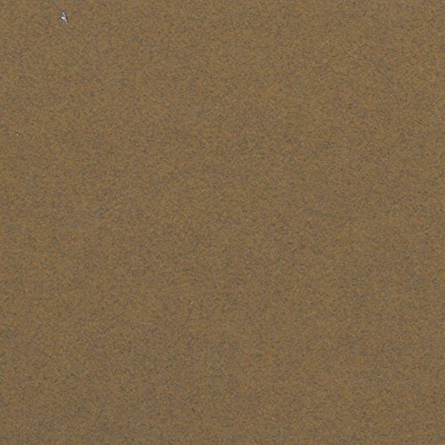 Clairefontaine Ingres Pastel Colour Sheets, 130 g, 50 x 65 cm, 25 Sheets, Brown