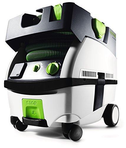 Festool 584156 Ct Mini Hepa Dust Extractor by Tooltechnic Systems LLC [並行輸入品] B0184XT18Q