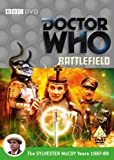 Doctor Who - Battlefield [Import anglais]