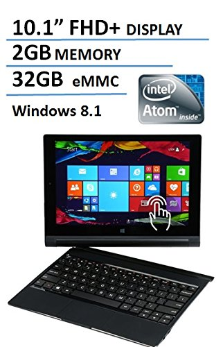 yoga 2 tablet windows - 6