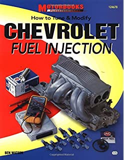 Chevy TPI Fuel Injection Swapper's Guide (S-A Design): John