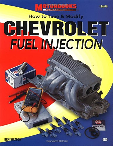 How to Tune & Modify Chevrolet Fuel Injection (Motorbooks Workshop)