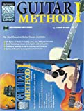 21st Century Guitar Method 1, Stang, Aaron, 0757996175