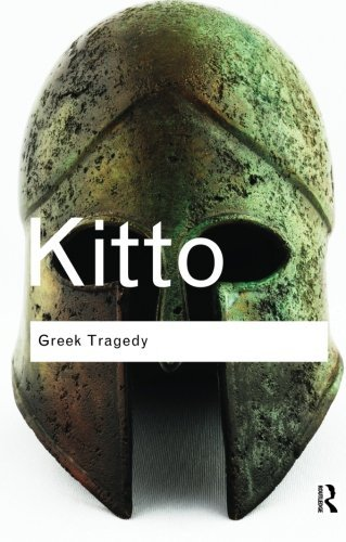 Greek Tragedy (Routledge Classics) (Volume 7)
